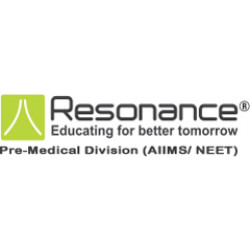 Resonance Pre Medical Devision logo