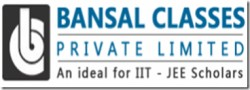 Bansal Classes logo