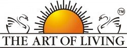 The Art of Living logo